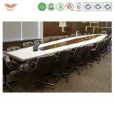 Tour de table de salle de réunion multifonctionnelles Président meubles de conférence de l'hôtel