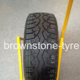 Winter Car Tyre, Snow Car Tyre (Studded und studdless)