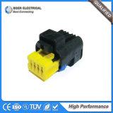 Conetor terminal elétrico impermeável do Pin de Fci 6 auto