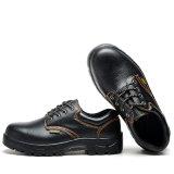 Schoenen van de Veiligheid van de Prijs van de goede Kwaliteit de Goedkope