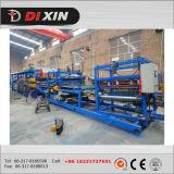 Fabricantes famosos de la máquina del panel de emparedado de Cangzhou Dixin