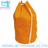 Custom хлопка специальный мешочек/дешевых печатных кулиской рюкзак