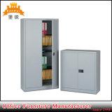 Fas-008 двух дверей Мебель шкаф металлический выдвижными ящиками