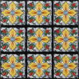 De Vloer van de Decoratie Stijl van de Noord- van Europa en Tegel van de Bevloering van het Porselein van de Muur Tegel Verglaasde 300X300mm F007