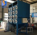 Coletor de pó do filtro de cartucho para produtos químicos