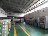 Machine à laver propre de isolement industrielle de classe avec 2 portes 100kg