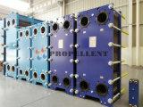 Industrieller Platten-Wärmetauscher für Heizung und das Abkühlen ersetzen Tranter
