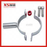 Bride de pipe d'ajustage de précision de pipe d'acier inoxydable