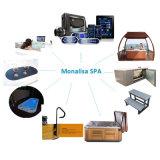 Monalisa Balboa 통제 최신 판매 소용돌이 온천장 온수 욕조 (M-3371)
