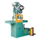 Petite machine en plastique verticale d'injection/machine en plastique