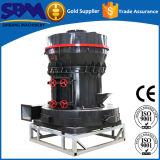 SBM venta caliente en África trapecio Mill Grinder