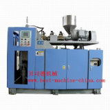 Высокая скорость заполнения - Автоматическая одной станции бумагоделательной машины литьевого формования для выдувания производителя