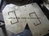 Гальванизированный используемый Drywall обрамлять датчика света профиля омеги стальной формировать механические инструменты