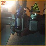Automatische CNC Dieless Scherpe Machine 2516 van de Plotter