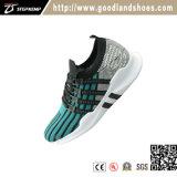 Pattini casuali della scarpa da tennis di Runing di sport degli uomini di Flyknit 16043-3