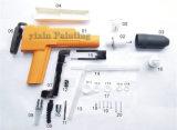Pistolet de pulvérisation électrostatique automatique manuel de poudre