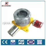 Rivelatore di gas dell'alimentazione elettrica di prezzi di fabbrica K800 24 V O3