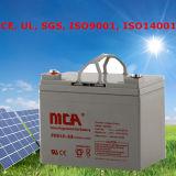 Batteries solaires de système solaire de batteries avec le CEI d'OIN d'UL de la CE