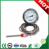 Pression de 150mm thermomètre avec prix d'usine