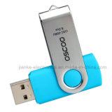 USB quente Pendrive instantâneo da venda com impressão do logotipo (307)