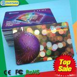 13.56MHz Perso RFID MIFARE Classic 4K Prix de la carte carte perle métallique