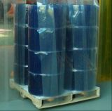 표준 공간 PVC 지구 커튼, 극지 PVC 지구의 PVC 커튼