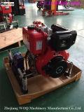 Motor Diesel de autocebado bomba de agua de riego