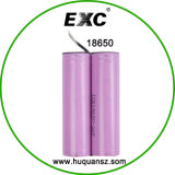 18650-20 Authentic Lithium Ion 18650 Battery 3.7V 2000年のためのリチウムIon Battery