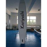 Form-Farbe aufblasbar aller runde Sup-Vorstand für das Surfen