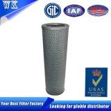 La norme ISO9001 Elemnet du filtre à huile du filtre hydraulique en Chine