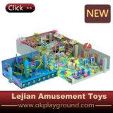 De commerciële Binnen Zachte Speelplaats van Kinderen (t1504-7)