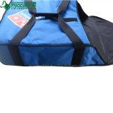 卸し売り絶縁体の食糧配達袋カスタムピザ配達袋