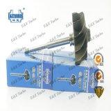 ターボ3597728のためのHX55 3533543 Turbine Shaft Turbine Wheel Shaft Wheel