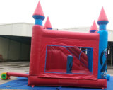2016 4.5X5m Inflatable Bouncer Slide Combo Avengers Castle à vendre à l'étranger