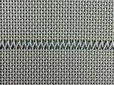 Secador de espiral da correia de malha de poliéster