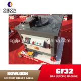 máquina de doblado de tubo GF32