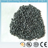 Сталь используемая для отливок литой стали Derusting светлого песка больших стальной структуры больших отливок Descaling песчинка чистки G14/Steel для подготовки поверхности