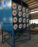 Collecteur de poussière du filtre à cartouche pour les produits chimiques