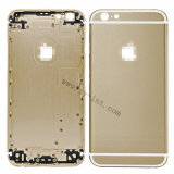 GroßhandelsHandy-zusätzlicher rückseitiger Deckel für iPhone 6 Rückseiten-Fall