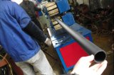 Belüftung-Plastikaufbereiteter und neuer Zustands-Plastikrohr-Maschinerie