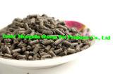 Schwarze aktive Kohlenstoff-Kiefernholz-Katze-Sänfte