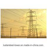 40mの0-500kv電力伝達タワーの製造業者
