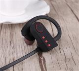 防水スポーツの移動式Bluetooth V4.1のヘッドセットのEarhookのイヤホーン