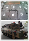 Gy-4 гр-5 PRO500 баллистических доспехи пластину пуленепробиваемых пластину для поражения легкобронированных автомобиль