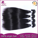Tessuto brasiliano diritto di seta di vendita caldo dei capelli del Virgin del grado 8A