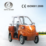 Modelo del coche eléctrico de la aprobación del Ce de 2 asientos mini
