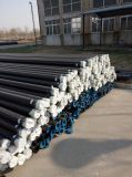 HDPE van de Watervoorziening Pijp de van uitstekende kwaliteit