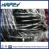 Tubo flessibile di nylon ad alta pressione della gomma del poliuretano di SAE100 R7/R8