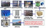 7.4V 6.6ah Lithium-Plastik-Batterie-Sätze