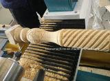 خشبيّة درج موقعة ينحت آلة مخرطة